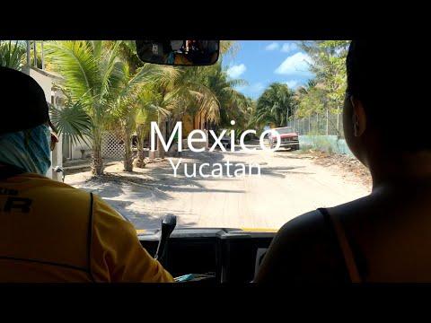2 WEEKS YUCATAN - Mexico - Rundreise