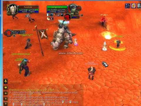 pala full Shadowmourne x shaman full 3.3.5