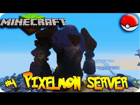 Pixelmon Server! Minecraft Pokemon Mod! Ep # 4 MAZE EVENT! (LizardPixelmon Server)
