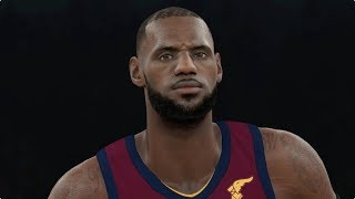 NBA 2K18 Graphics Trailer! Prelude Releases September 8th!