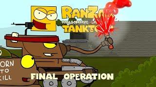 Tanktoon: Final Operation. RanZar