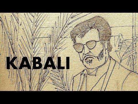 Kabali Teaser Trailer | Detailed Storyboard by Ameya Benare