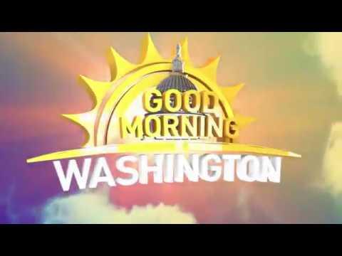 Good Morning Washington - New. Now. Next. :15