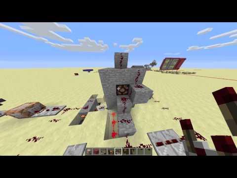 Minecraft Invisible Pressure Plate 1.5.2