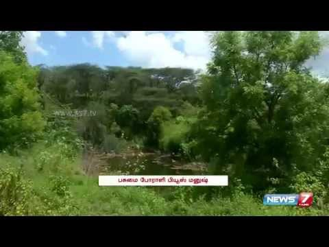 Xxx Mp4 Man Changes Dry Mountain Hill To Paradise At Dharmapuri Thaneer Thaneer News7 Tamil 3gp Sex
