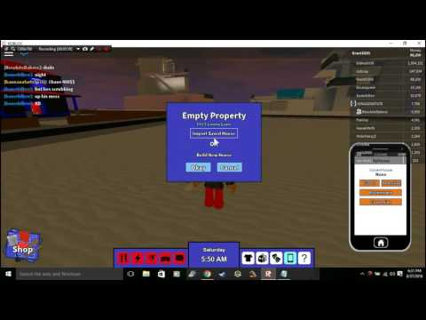 How to get free money on RoCitizens!!!!!!!!!FREE