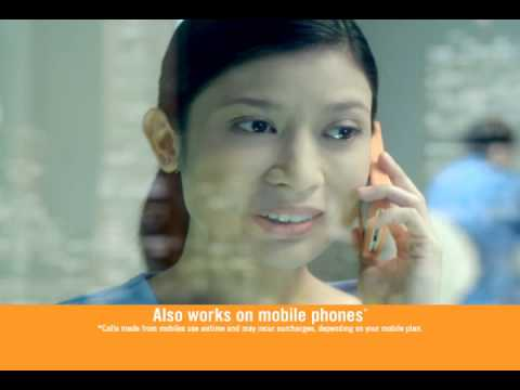 Vonage Unlimited Calling to Philippines