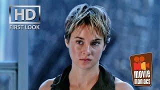 Insurgent - Divergent 2 - offcial playlist (2015)