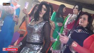 LAR GE NAIN BY MADAM SHOKHI @ PRIVATE PARTY MUJRA 2016