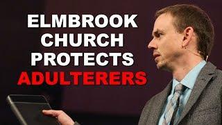 Elmbrook Church Protects Sinners | Jason Webb Resign Controversy