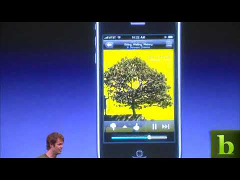 Apple Unveils iPhone OS 4.0 with Multitasking