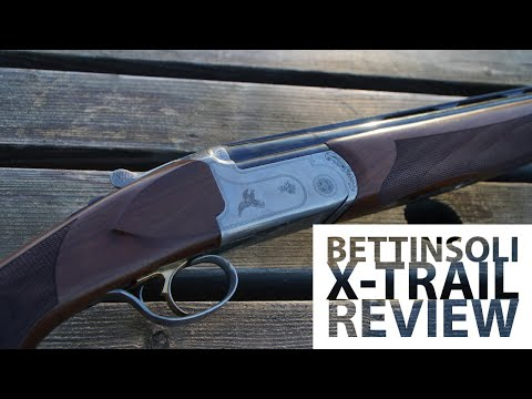 Bettinsoli X-Trail Shotgun Review - PakVim net HD Vdieos Portal