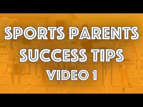 Sports Parents Success Video 1: Kids Who Doubt
