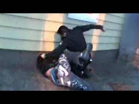 Bodycam Shows Springfield Police Officer Fighting With Teenager