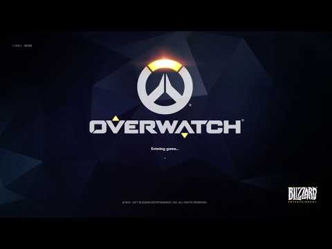 Overwatch OE Opening 5 More Twitch Prime Loot Boxes