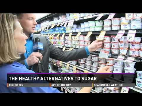 How to avoid sugar and processed food