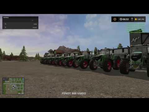 Farming Simulator 17 MONEY GLITCH (XB1 PS4 PC )  (2016-2017)