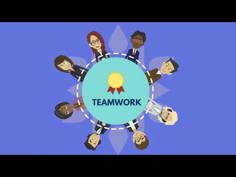 5 Steps Creating an Exceptional Effective Team Work