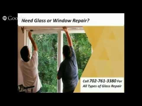 Crack Window Repair Las Vegas | 702-761-3380 | Cracked Glass Repair Cracked Window Repair Crank W...