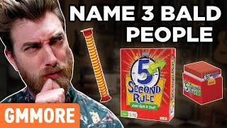 Playing 5 Second Rule Game
