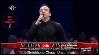 O Ses Türkiye - Turgut ÇINGI - Beni Yak