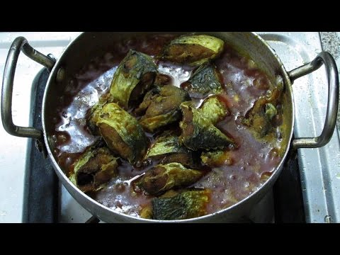 Mackerel Fish Pickle / Chef Aadharsh Tatpati