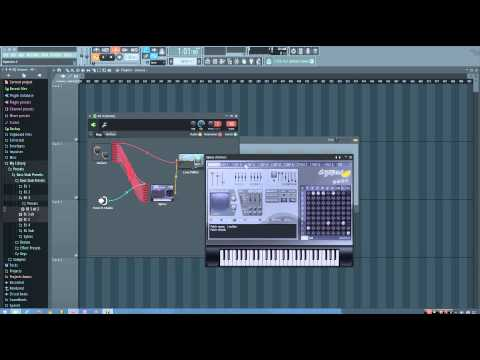 Patcher Bass Stab Presets for Fl Studio (How to Use)
