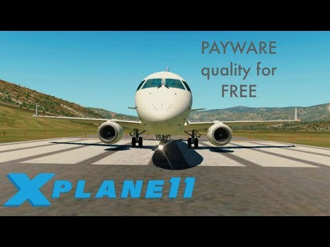 X-Plane 11: Top 5 best FREEWARE aircraft for X-Plane 11