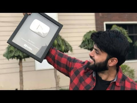 Law of Attraction Success Story | How I Attracted Silver Play Button With Law of Attraction |