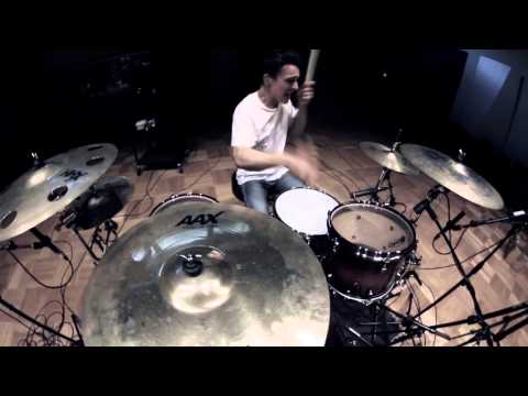 Linkin Park - Numb | Matt McGuire Drum Cover