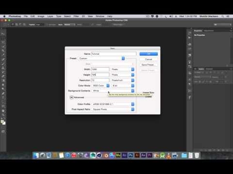 Learning Photoshop for Beginners 2 Understanding Layers