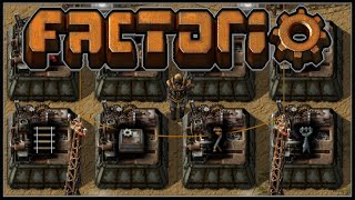 Download Factorio Bootstrap Tutorial/Guide #2 - Blueprint Book Included Video