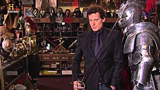 History Of Swords Documentary History Channel Documentaries