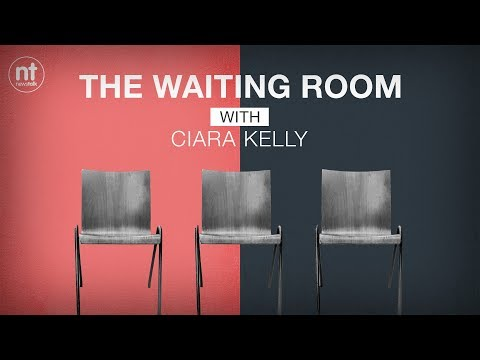 The Waiting Room: Cervical Cancer Screening - Part 3