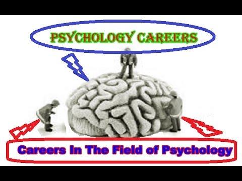 10 Best Psychology Careers -  Psychology Careers / Online Universities