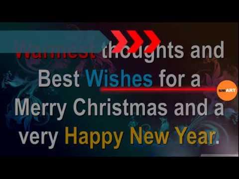 Christmas Greetings Sayings - Christmas Greeting Words