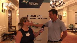 AVEC 2017: Sara Abrons Talks to Michael Bridwell, Dana Innovations