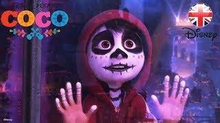 COCO   NEW UK TRAILER   Official Disney UK