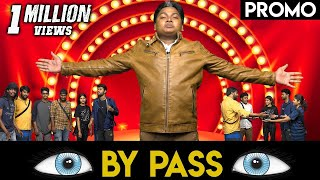 Bigg Boss 3 Paavangal - BY PASS | PROMO | Parithabangal | Gopi & Sudhakar