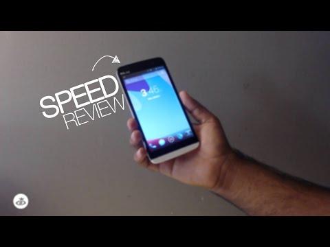 BLU Studio 5.5S - Speed Review