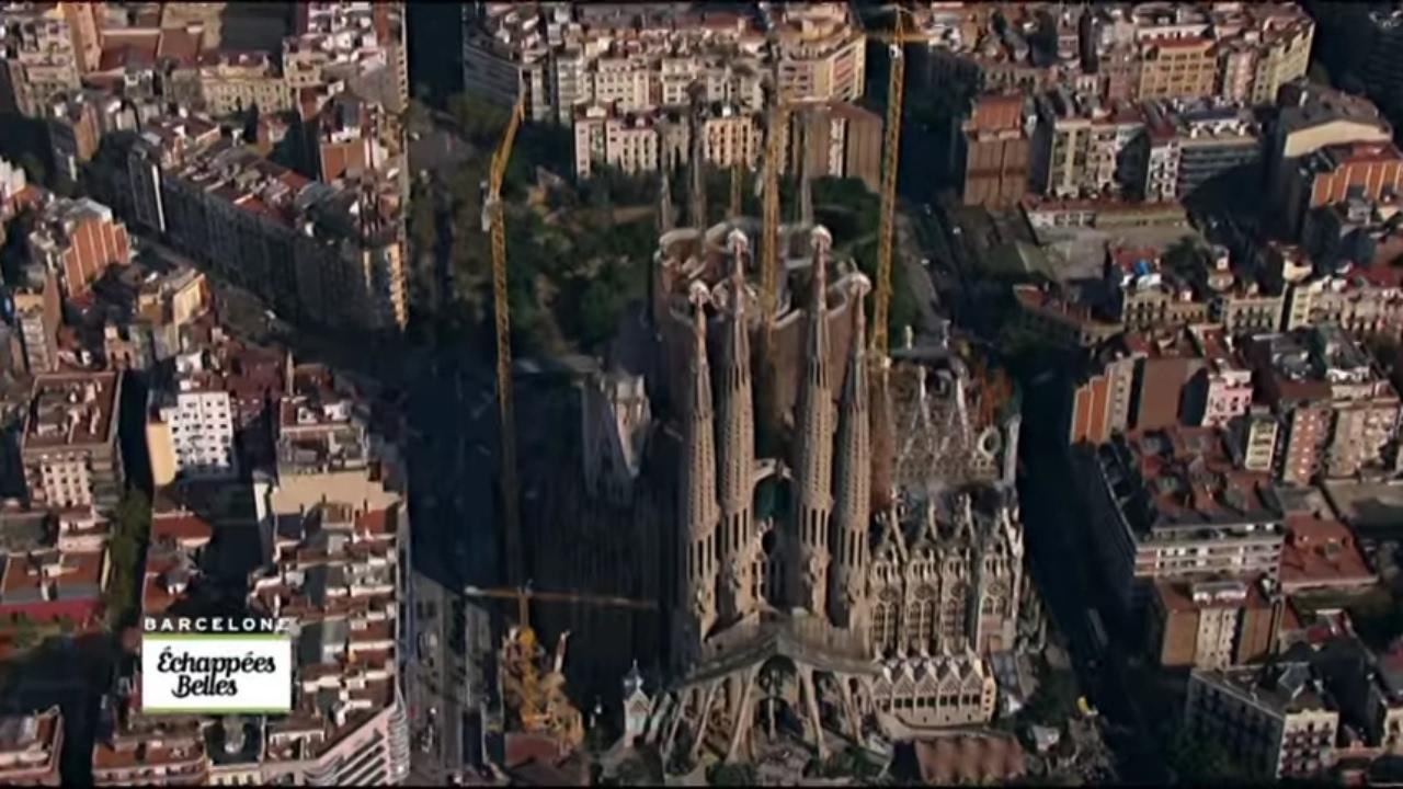 Barcelone et la Catalogne - Échappées belles