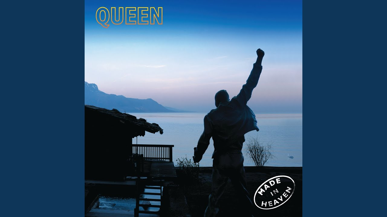 Queen - I Was Born To Love You