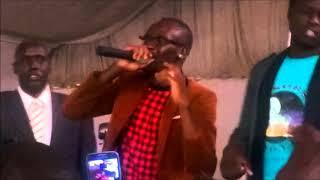 Cin Ther  Deng Mtoto 2017 song