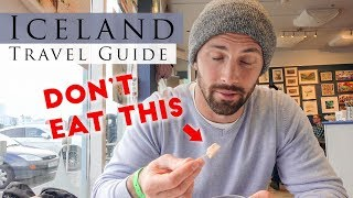 Download Iceland Travel Guide (No BS) - Best Things to do in Iceland Video