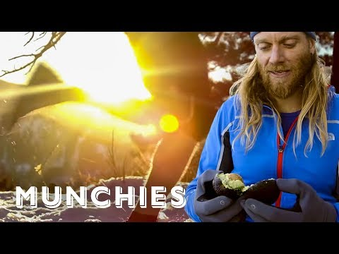 The High Fat Diet of an Ultra Runner
