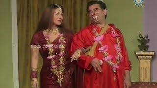 Wedding Match | Nasir Chinyoti | Tariq Teddy - Stage Drama Clip