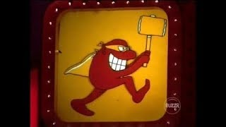 Press Your Luck whammy animations part 4  and more!