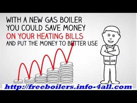 Free Boiler Grants Ellesmere Port