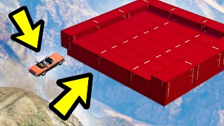 CAN YOU SAVE THELMA & LOUISE IN GTA 5? (Incredible)