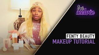 Fenty Beauty Makeup Tutorial